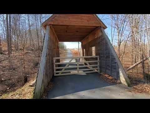 Virtual Land Tour, Randolph County, NC