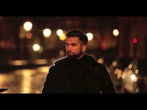 Kendji Girac - Evidement (Making of du clip)