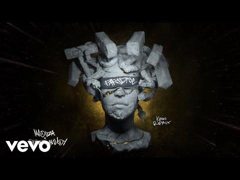 MEDUZA - Paradise (Keees. Remix / Visualiser) ft. Dermot Kennedy