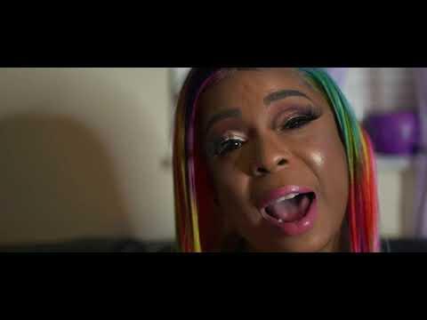 Lisa Hyper - Lottery Winner Riddim (Official Music Video Medley)