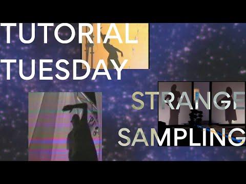 Tutorial_Tuesday//Strange_Sampling.exe