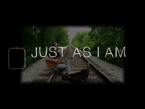 Jason Crabb - Just As I Am (Official Lyric Video)
