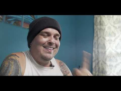 """Black Stone Cherry – """"Some Stories"""" (Track Commentary)"""