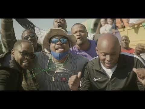 """CUPID """"Crawfish"""" ft MC WORLD & NEBU (The Crawfish National Anthem) #southern #culture #Louisiana"""