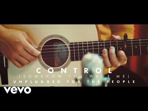 Tenth Avenue North - Control (Unplugged)