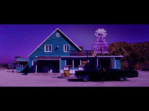 Foster The People - The Things We Do (Visualizer) [New Cut]