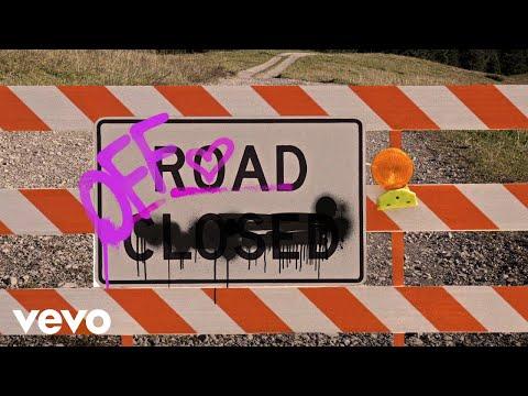 Brad Paisley - Off Road (Audio)