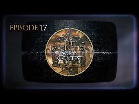 BLIND GUARDIAN | Episode 17 | Imaginations Song Contest