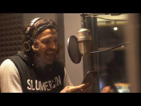 """Yelawolf x Caskey - The making of 'Yelawolf Blacksheep"""" Album - Day 1"""