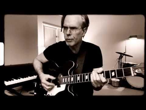 Rick Price - Wayfaring Stranger