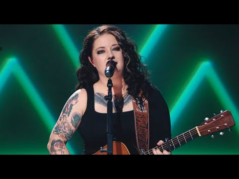 Ashley McBryde - The First Thing I Reach For (Never Will: Live From A Distance)