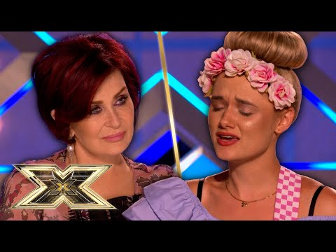 Chloe Rose Moyle is 'Holding Out' for Mr. Right ❤️ | The X Factor UK