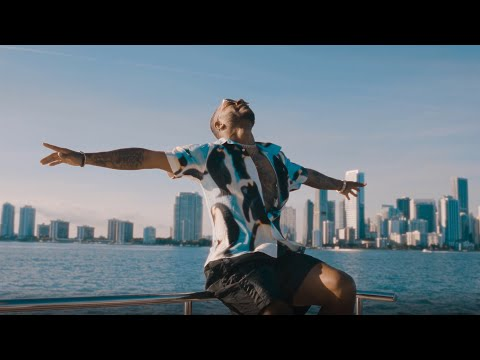 """Hit Eazy"" Official Video - Eric Bellinger & Hitmaka"
