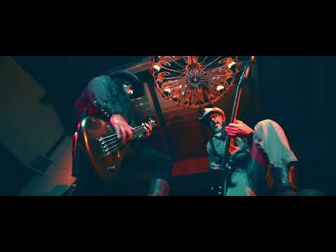 'Precious Metals': Starring Les Claypool & Robert Trujillo