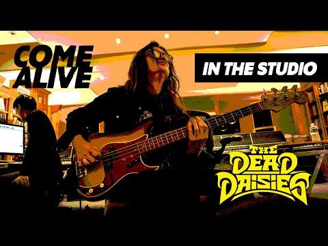 THE DEAD DAISIES - COME ALIVE (ALBUM PROMO)