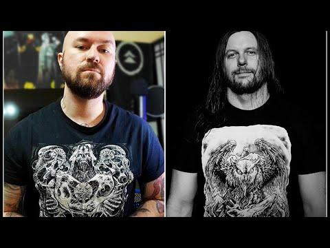 Metal Blade Records Live Stream w/Trevor Phipps