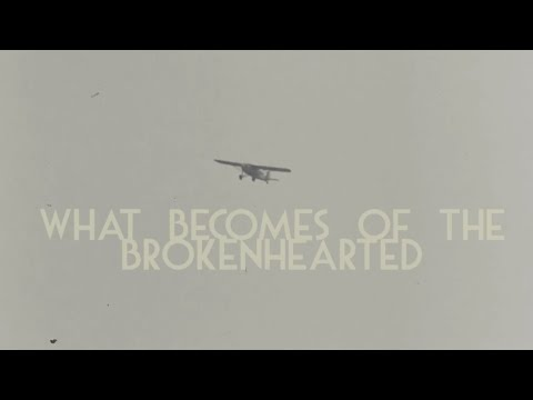 """The Band of Heathens """"What Becomes Of The Brokenhearted"""" (Jimmy Ruffin)"""
