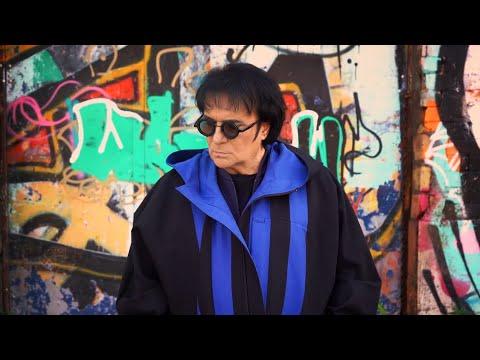 Renato Zero - La logica del tempo  - Official Videoclip (Album Zerosettanta - Volume Due - 2020)