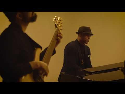 Roberto Fonseca y Los Bandidos All Stars Jazz Plaza 2021
