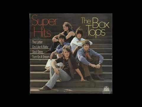 "THE BOX TOPS- ""I MET HER IN CHURCH"" (LYRICS)"