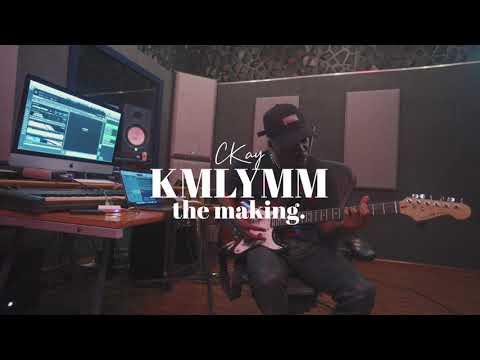 CKay -  Kiss Me Like You Miss Me: The Making