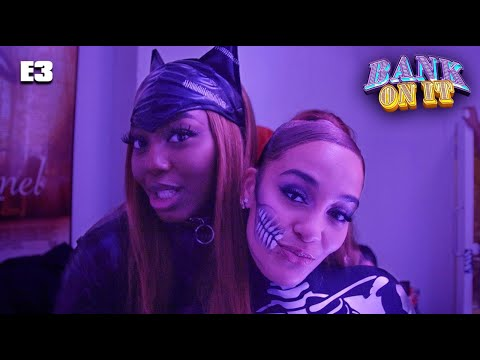 Ms Banks - Bank On It Series E3 [Suspect's Halloween Party]