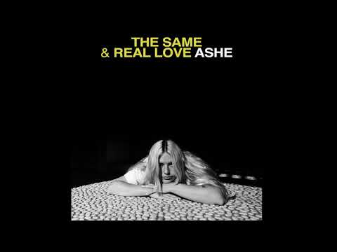 Ashe - Real Love (Official Audio)