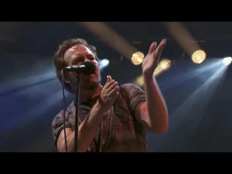 Pearl Jam - Daughter (Seattle, 2018)