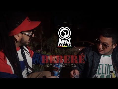 Afaz Natural - Beberé (Video Oficial)
