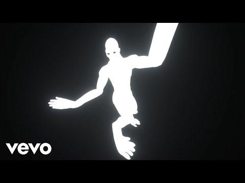 Travis Scott, HVME - Goosebumps (Remix - Official Visualizer)