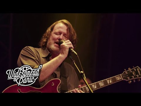 Conrad The Caterpillar (Live in Athens, GA)