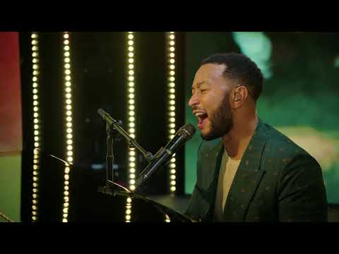 John Legend - Conversations In The Dark (Live)