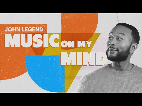 How Does Music Affect the Brain? | Music on My Mind with John Legend & Headspace