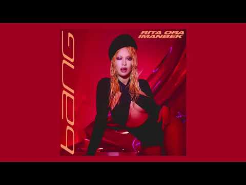 Rita Ora x Imanbek - Mood ft. Khea [Official Audio]