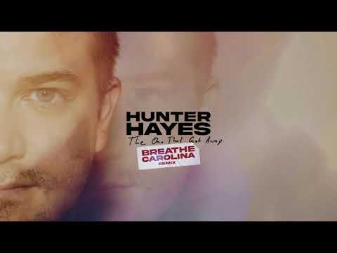 Hunter Hayes - The One That Got Away (Breathe Carolina Remix)