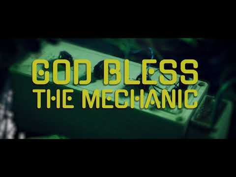 Judith Hill - God Bless The Mechanic out February 12th