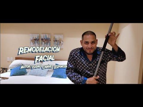 Espinoza Paz - Remodelación Facial ( Video Oficial )