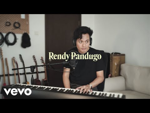 Rendy Pandugo - HOME (Official Acoustic Video)