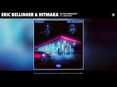 Eric Bellinger & Hitmaka - After Midnight (Audio) (feat. Chrishan)