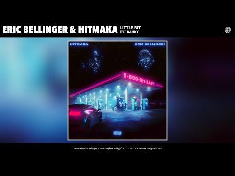 Eric Bellinger & Hitmaka - Little Bit (Audio) (feat. Rahky)
