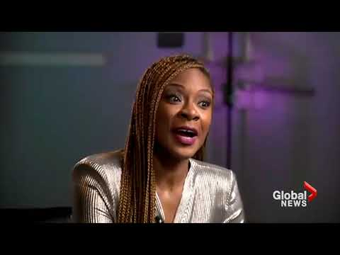 "Jully Black: On Racism - @GlobalNews with @FarahNasser -- ""The First Time I Was Called A ..."" CLIP"