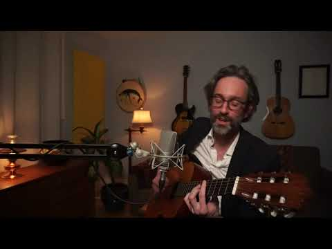 I Love You For Sentimental Reasons -  David Myles (Nat King Cole Trio cover)