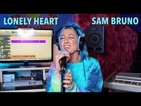 Sam Bruno - Lonely Heart Acoustic (By Tyron Hapi, SUD, Sam Bruno)