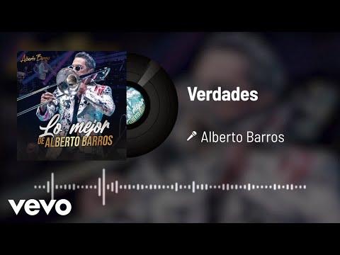 Alberto Barros - Verdades (Audio)