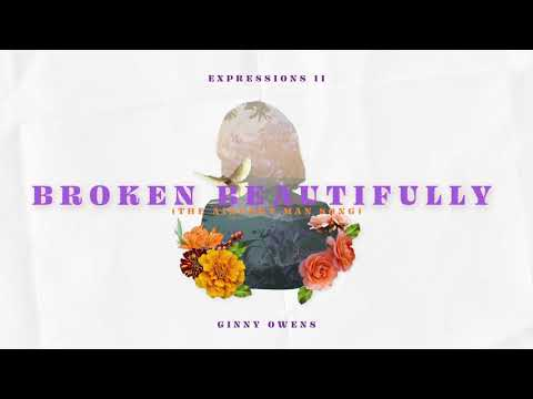 Broken Beautifully (The Airport Man Song) | Ginny Owens