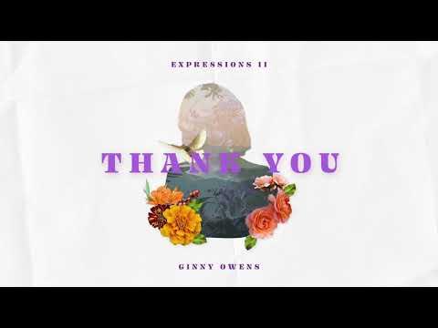 Thank You | Ginny Owens