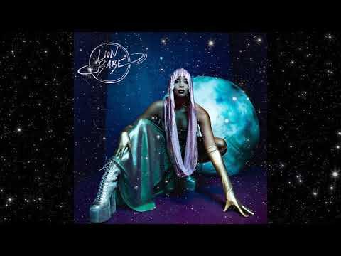 LION BABE - Different Planet (Remix) (official audio)