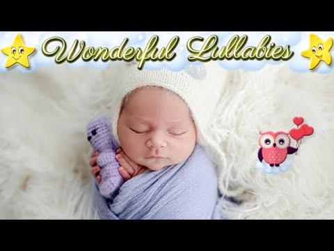My Sweet Little Angel Calming Baby Musicbox Lullaby ♥ Soft Sleep Music Nursery Rhyme ♫ Sweet Dreams