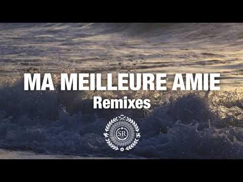 Kaysha - Ma Meilleure Amie - BryanBeatz Remix