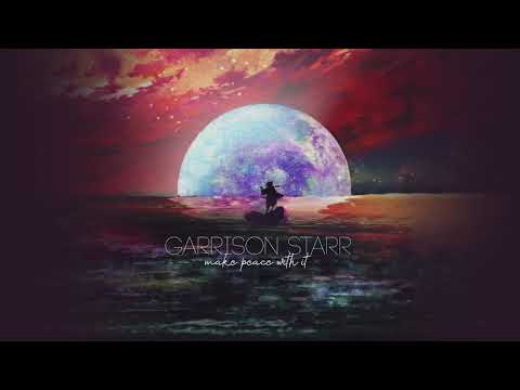 "Garrison Starr ""Make Peace With It"" (Official Art Track)"